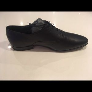 be7c405b90 SAINT LAURENT PARIS RICHELIEU MENS SHOE . NWT
